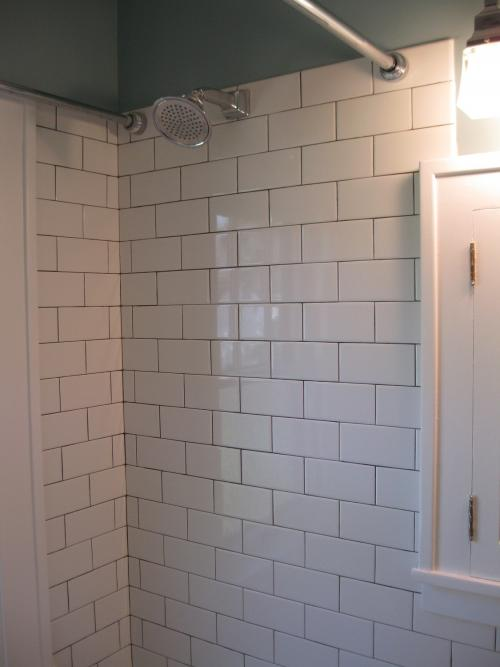 Bungalow Bathroom Metropolis